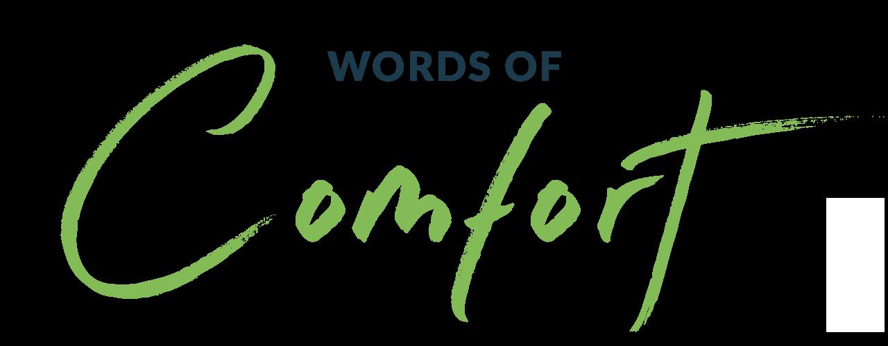 words-of-comfort-logo